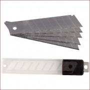 Лезвия сегментированный 18 мм (5шт)