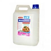 Жидкое мыло Жемчужина (5 л)