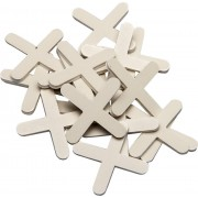 Крестики STAYER для кафеля, 3мм, 150шт