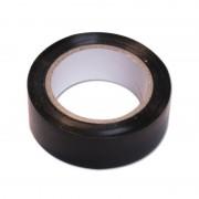 Изолента ПВХ (черная) 10 м x 19 мм