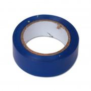 Изолента ПВХ (синяя) 10 м x 19 мм