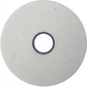 Круг заточной абразивный 'Луга', электрокорунд белый, зерно 60, 150х20, посадка 32мм